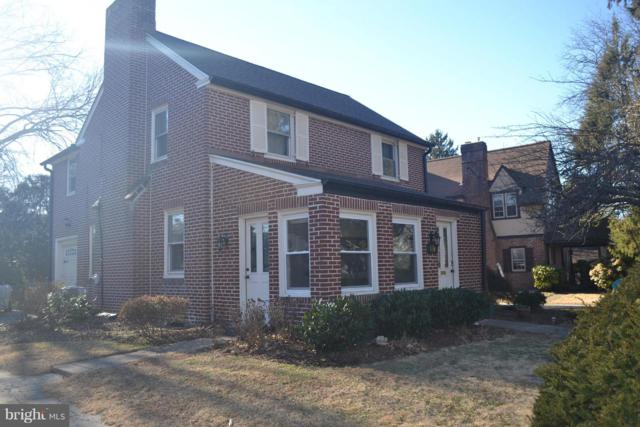 130 Henley Road, WYNNEWOOD, PA 19096 (#PAMC375246) :: Colgan Real Estate