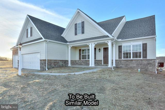 0 Peach Tree Drive, WESTMINSTER, MD 21157 (#MDCR154304) :: Remax Preferred | Scott Kompa Group