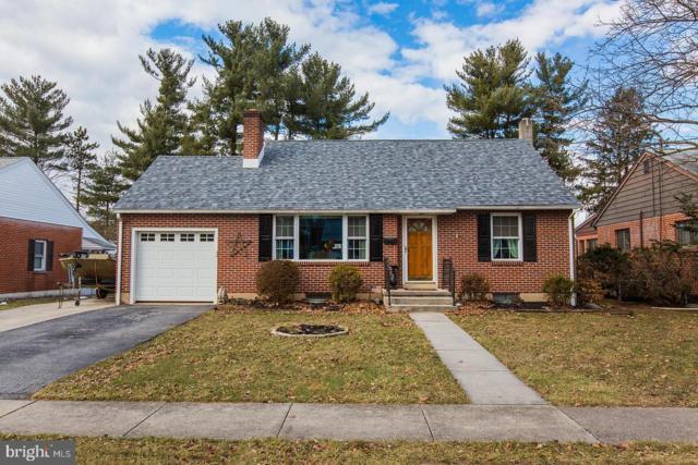 425 E Bainbridge Street, ELIZABETHTOWN, PA 17022 (#PALA115600) :: Benchmark Real Estate Team of KW Keystone Realty