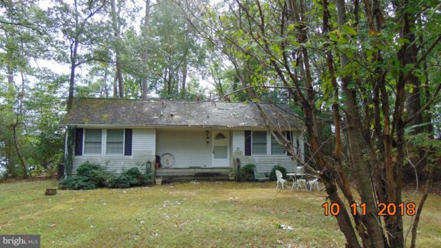 599 Wilton Woods Drive, HAGUE, VA 22469 (#VAWE106798) :: The Riffle Group of Keller Williams Select Realtors