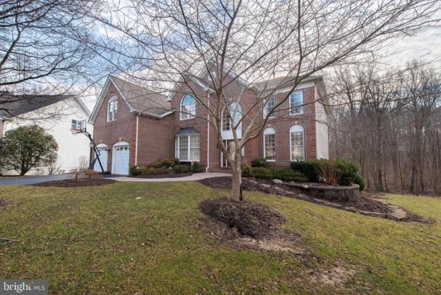 6812 Turtle Creek Court, CLARKSVILLE, MD 21029 (#MDHW209696) :: The Sebeck Team of RE/MAX Preferred