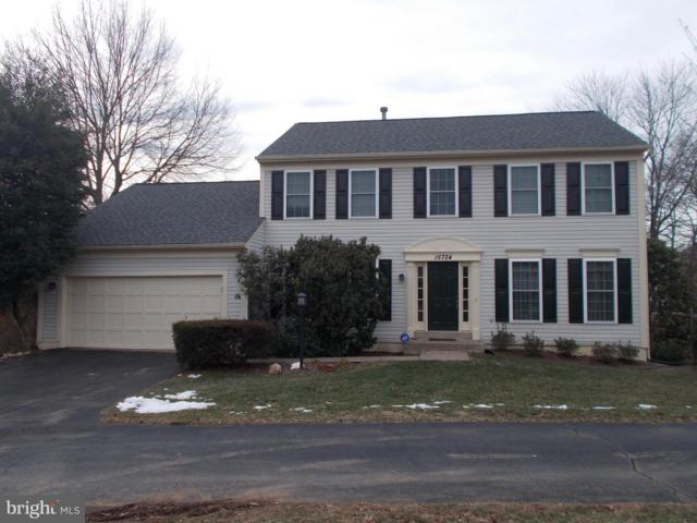 15724 Beau Ridge Drive, WOODBRIDGE, VA 22193 (#VAPW323208) :: TVRG Homes