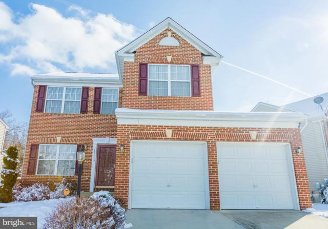 11439 Westmont Court, WALDORF, MD 20602 (#MDCH163740) :: The Sky Group