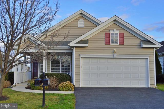 661 Alcott Drive, MOUNT JOY, PA 17552 (#PALA115608) :: Benchmark Real Estate Team of KW Keystone Realty