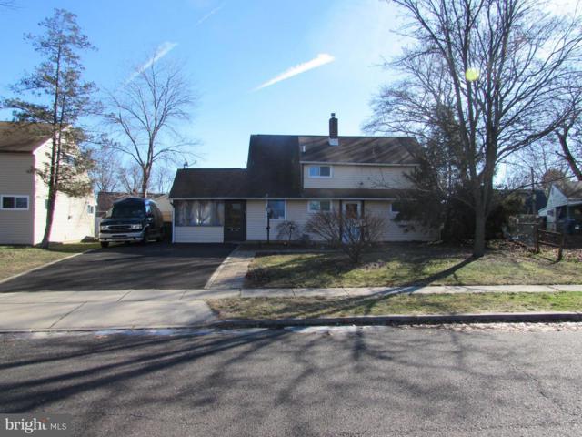 16 Inlet Road, LEVITTOWN, PA 19057 (#PABU308880) :: Colgan Real Estate