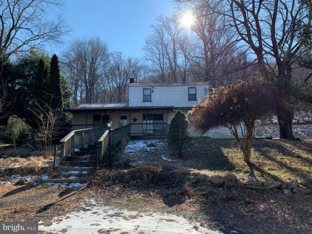 1732 Perry Valley Road, LIVERPOOL, PA 17045 (#PAPY100300) :: The Craig Hartranft Team, Berkshire Hathaway Homesale Realty
