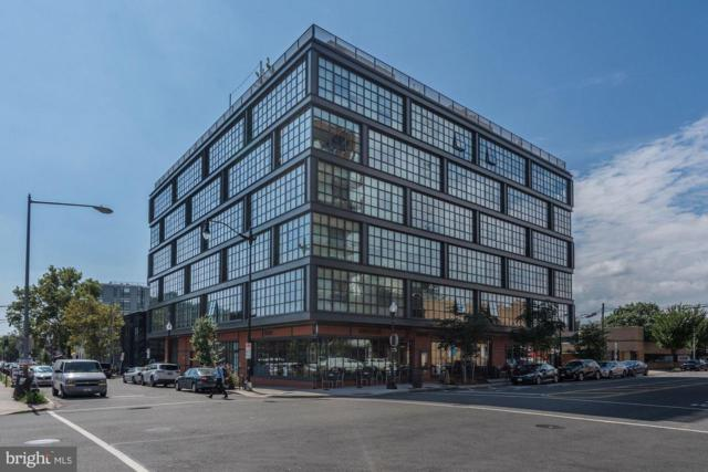 2030 NW 8TH Street NW #312, WASHINGTON, DC 20001 (#DCDC310954) :: Crossman & Co. Real Estate