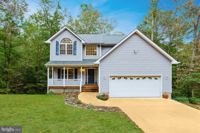 7517 Buchanan Drive, KING GEORGE, VA 22485 (#VAKG108744) :: The Sebeck Team of RE/MAX Preferred