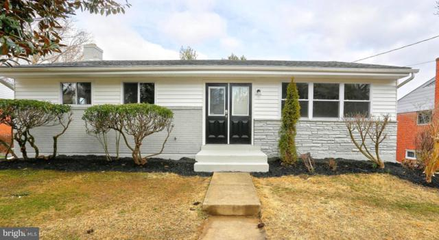 1703 Imperial Drive, SILVER SPRING, MD 20902 (#MDMC489344) :: Great Falls Great Homes