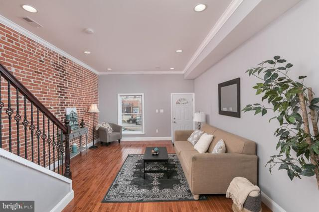 2842 Huntingdon Avenue, BALTIMORE, MD 21211 (#MDBA306086) :: AJ Team Realty