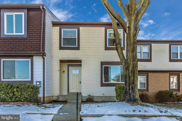 8506 Fortune Place, WALKERSVILLE, MD 21793 (#MDFR191674) :: Charis Realty Group