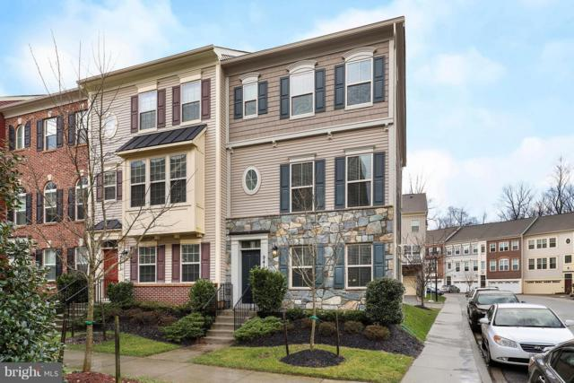 9413 Eddy Line Lane, LAUREL, MD 20723 (#MDHW209710) :: ExecuHome Realty