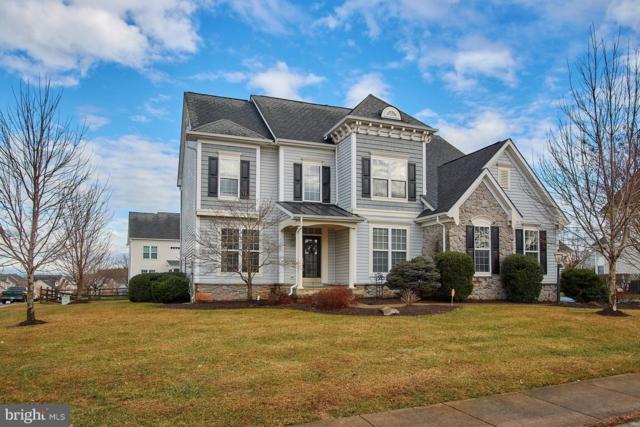 7146 Hills Lane, WARRENTON, VA 20187 (#VAFQ133666) :: SURE Sales Group