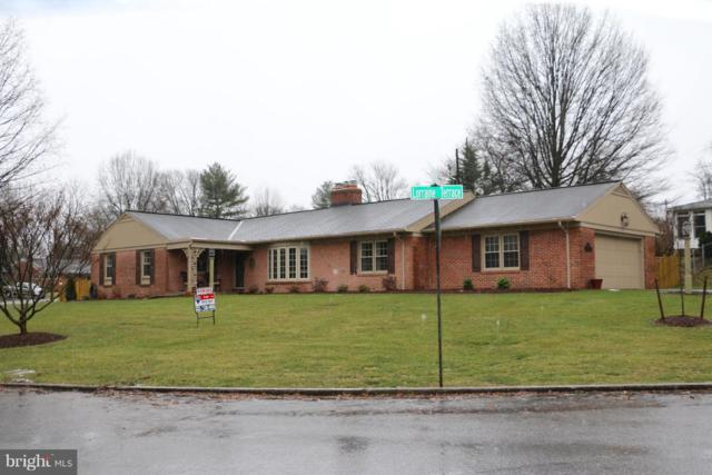 13572 Donnybrook Drive, HAGERSTOWN, MD 21742 (#MDWA136970) :: Blue Key Real Estate Sales Team