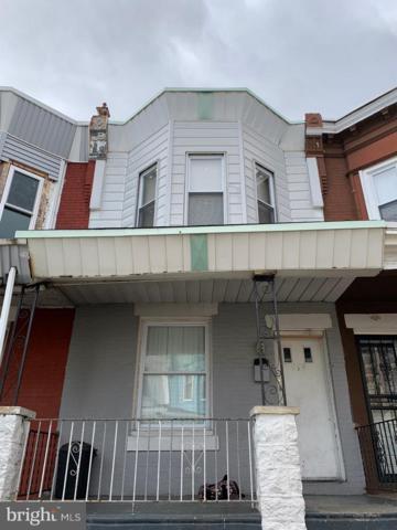894 N Farson Street, PHILADELPHIA, PA 19139 (#PAPH513424) :: Remax Preferred | Scott Kompa Group