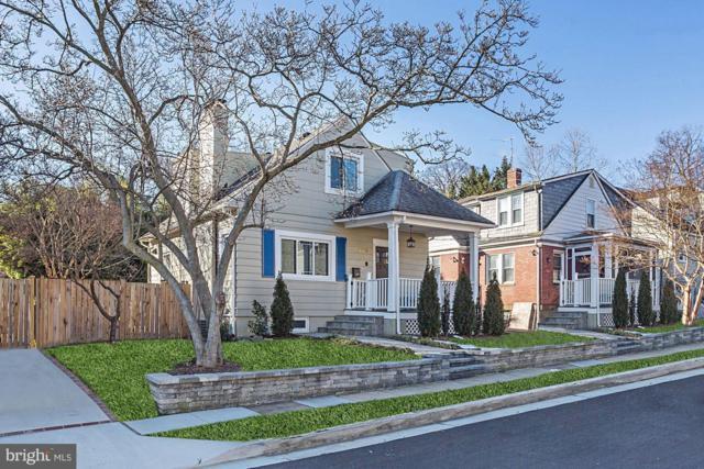 1112 19TH Street S, ARLINGTON, VA 22202 (#VAAR104546) :: TVRG Homes