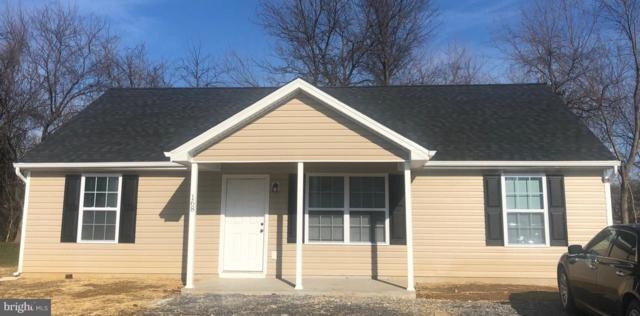 Lot 62 Owl Avenue, MARTINSBURG, WV 25405 (#WVBE134662) :: Remax Preferred | Scott Kompa Group