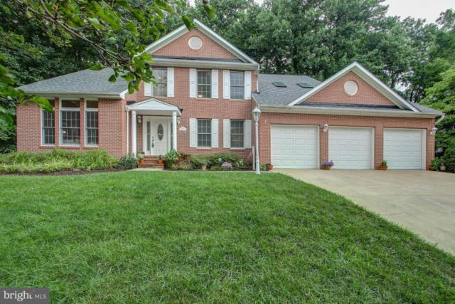 6034 Red Clover Lane, CLARKSVILLE, MD 21029 (#MDHW209718) :: The Sebeck Team of RE/MAX Preferred
