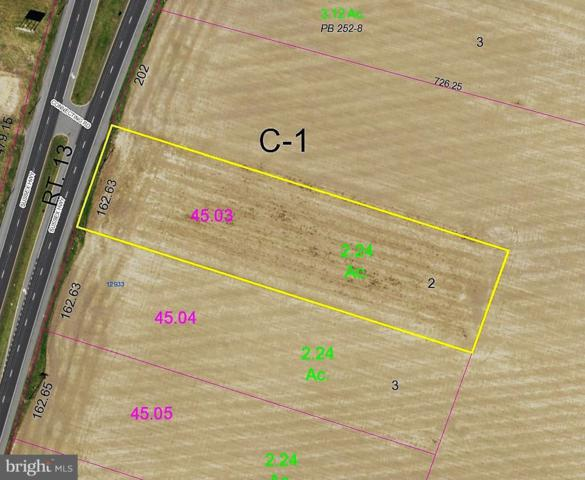 12771 Sussex Hwy. Route 13, GREENWOOD, DE 19950 (#DESU129812) :: Brandon Brittingham's Team