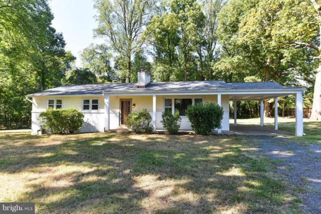 654 Walker Road, GREAT FALLS, VA 22066 (#VAFX748860) :: Blue Key Real Estate Sales Team