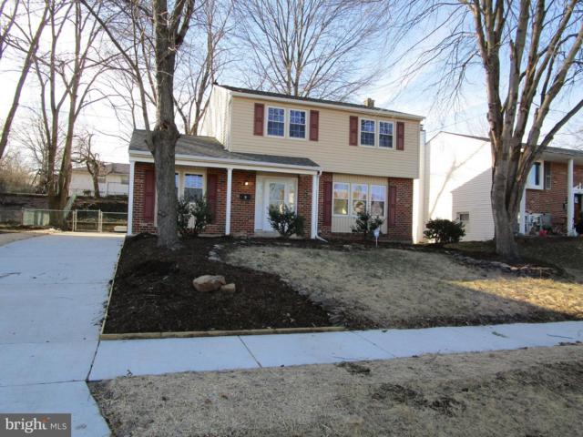 9 Chiming Road, NEW CASTLE, DE 19720 (#DENC318398) :: Joe Wilson with Coastal Life Realty Group