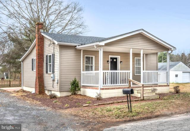 101 Vaughn Avenue, GREENSBORO, MD 21639 (#MDCM110608) :: Blue Key Real Estate Sales Team