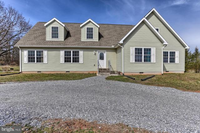 239 Bair Road, ABBOTTSTOWN, PA 17301 (#PAAD102664) :: The Joy Daniels Real Estate Group