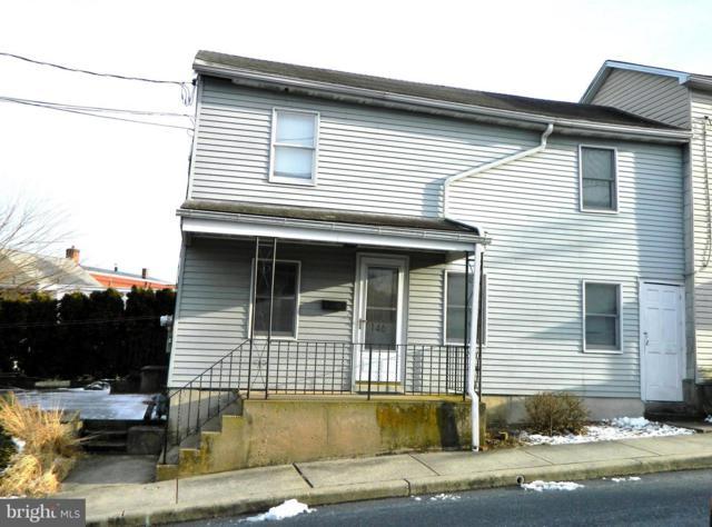 146 W Walnut Street, KUTZTOWN, PA 19530 (#PABK248402) :: Keller Williams Realty - Matt Fetick Team