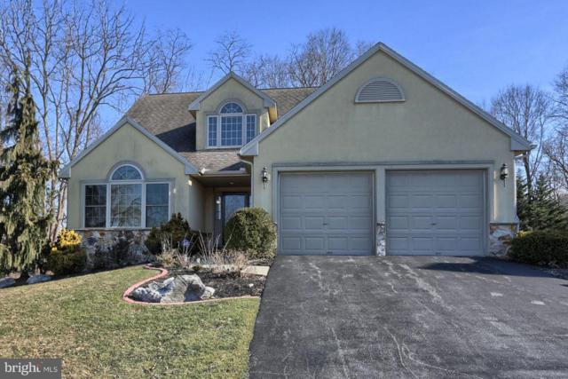 1833 Meadow Ridge Drive, HUMMELSTOWN, PA 17036 (#PADA105690) :: The Heather Neidlinger Team With Berkshire Hathaway HomeServices Homesale Realty
