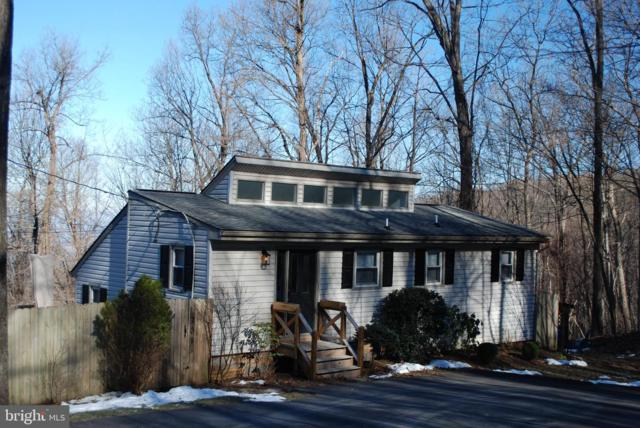731 Old Linden Road, LINDEN, VA 22642 (#VAWR118324) :: Colgan Real Estate