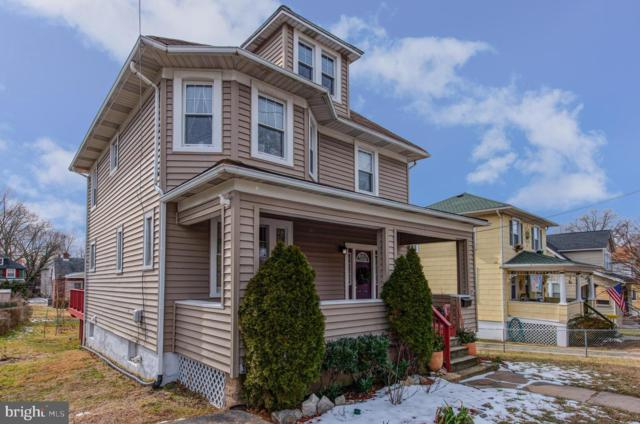 3203 Southern Avenue, BALTIMORE, MD 21214 (#MDBA306126) :: Blue Key Real Estate Sales Team