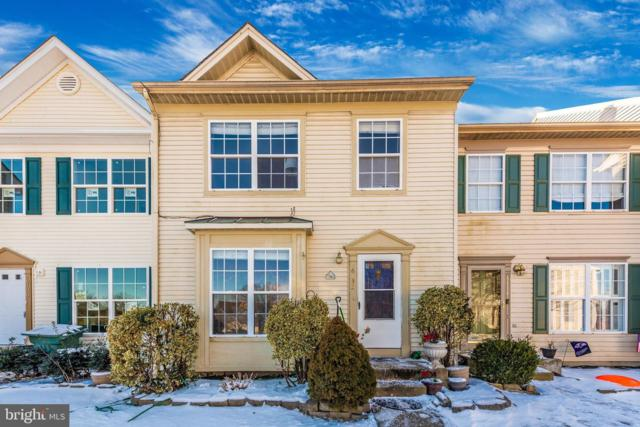 6132 Baldridge Circle, FREDERICK, MD 21701 (#MDFR191694) :: The Maryland Group of Long & Foster