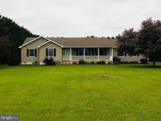23614 Shufelt Road, SEAFORD, DE 19973 (#DESU129828) :: Remax Preferred | Scott Kompa Group