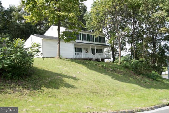 1603 W Commonwealth Drive, FRONT ROYAL, VA 22630 (#VAWR118326) :: Remax Preferred | Scott Kompa Group