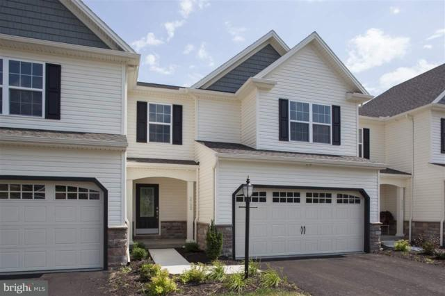 2758 Post Drive, HARRISBURG, PA 17112 (#PADA105694) :: The Craig Hartranft Team, Berkshire Hathaway Homesale Realty