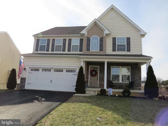 206 Parker Drive, MIDDLETOWN, DE 19709 (#DENC318412) :: The Windrow Group
