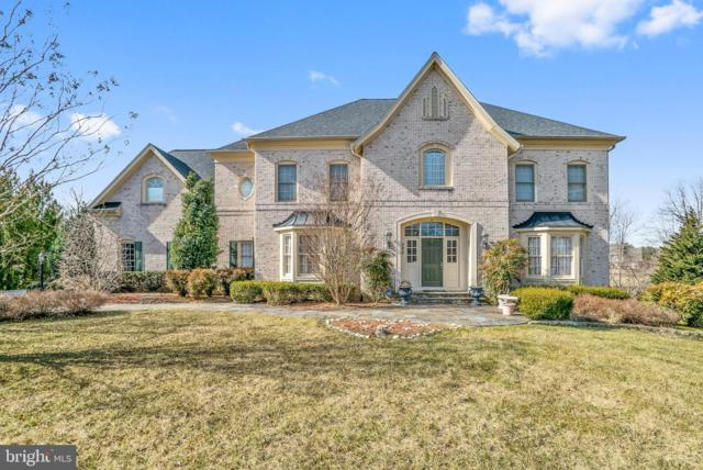 502 Grand Cypress Court, ASHTON, MD 20861 (#MDMC489412) :: The Speicher Group of Long & Foster Real Estate