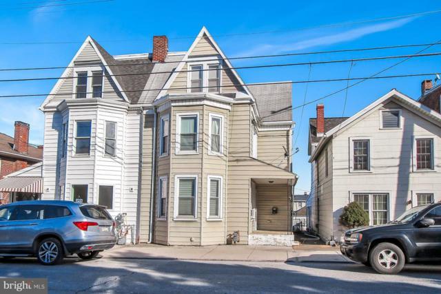 1411 N George Street, YORK, PA 17404 (#PAYK106550) :: CENTURY 21 Core Partners