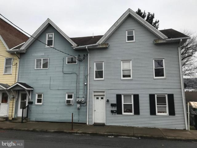 318-320 Center Street, MILLERSBURG, PA 17061 (#PADA105698) :: Shamrock Realty Group, Inc