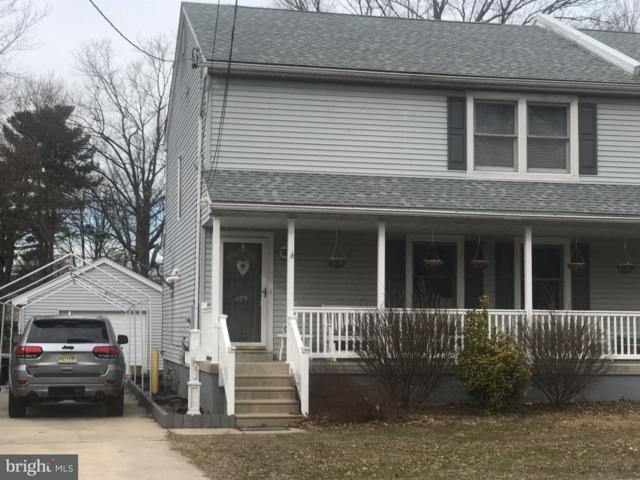 129 Spring St., WOODBURY, NJ 08096 (#NJGL178886) :: Keller Williams Realty - Matt Fetick Team