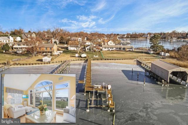 3738 Bay Drive, EDGEWATER, MD 21037 (#MDAA303980) :: The Maryland Group of Long & Foster