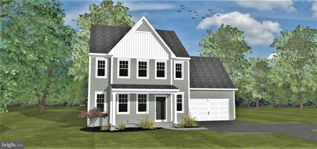 1209 Goshen Mill Road, PEACH BOTTOM, PA 17563 (#PALA115658) :: The Joy Daniels Real Estate Group