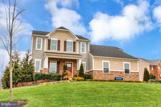 12501 Sherwood Forest Drive, CULPEPER, VA 22701 (#VACU120046) :: Colgan Real Estate