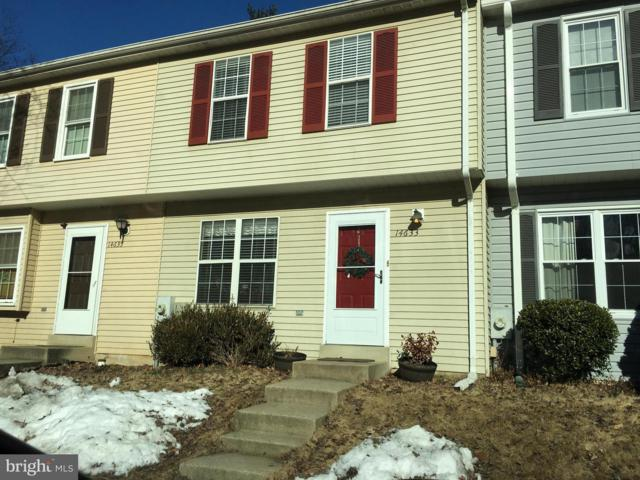 14633 Keeneland Circle, NORTH POTOMAC, MD 20878 (#MDMC489434) :: The Daniel Register Group