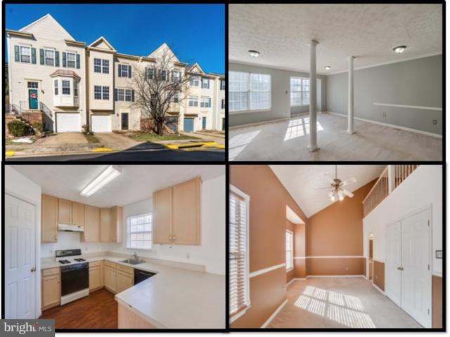 203 Park Cove Drive, STAFFORD, VA 22554 (#VAST166278) :: TVRG Homes