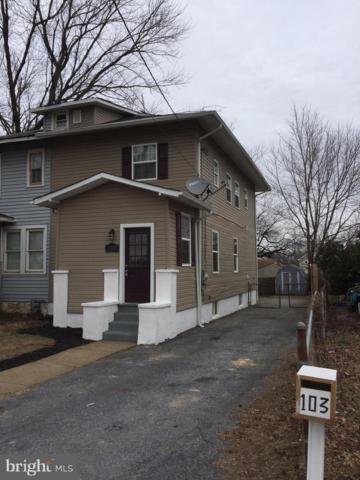 103 Minquadale Boulevard, NEW CASTLE, DE 19720 (#DENC318440) :: Colgan Real Estate