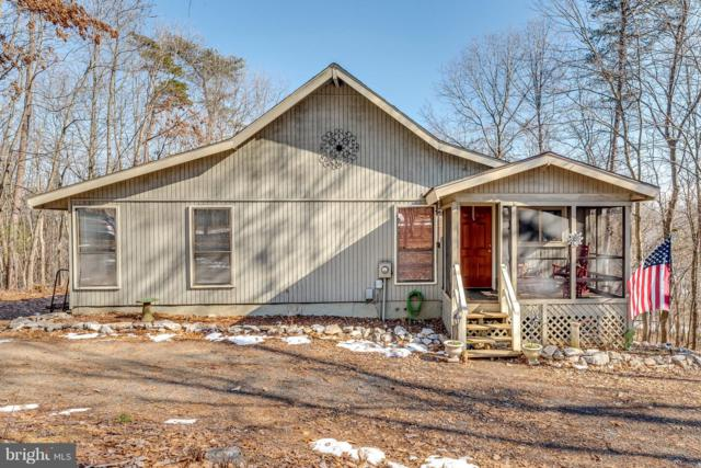 154 Pathfinder Lane, HEDGESVILLE, WV 25427 (#WVBE134680) :: The Sky Group
