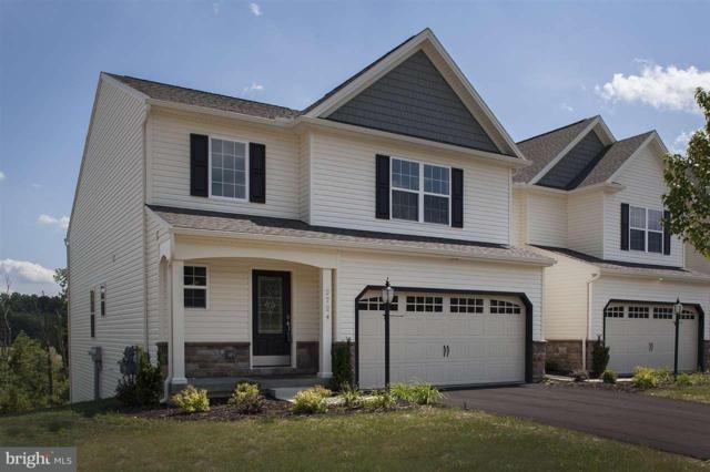 2750 Post Drive, HARRISBURG, PA 17112 (#PADA105712) :: The Craig Hartranft Team, Berkshire Hathaway Homesale Realty