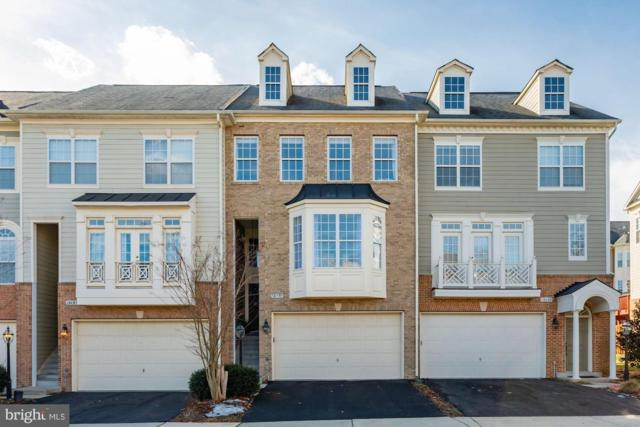19151 Commonwealth Terrace, LEESBURG, VA 20176 (#VALO268992) :: ExecuHome Realty