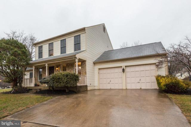 14641 Brougham Way, NORTH POTOMAC, MD 20878 (#MDMC489448) :: The Daniel Register Group